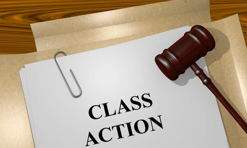 shareholder lawsuits rise directors officers liability aon