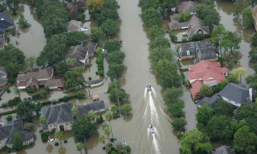 Insurers expected to withstand Harvey claims