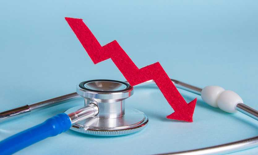 California sees steady decline in medical costs per comp claim: Study
