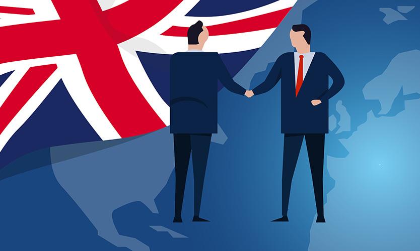 UK merger