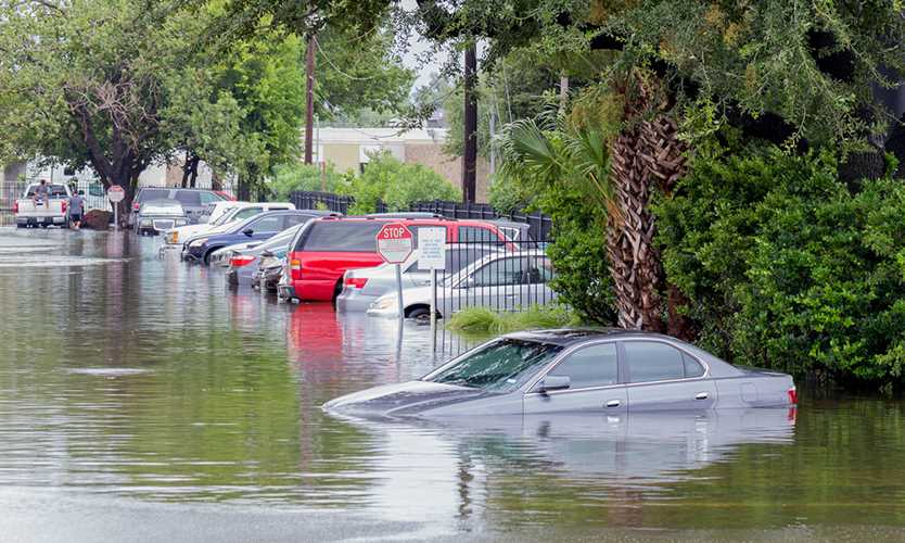 Florence insured losses could reach $4.6B: AIR Worldwide