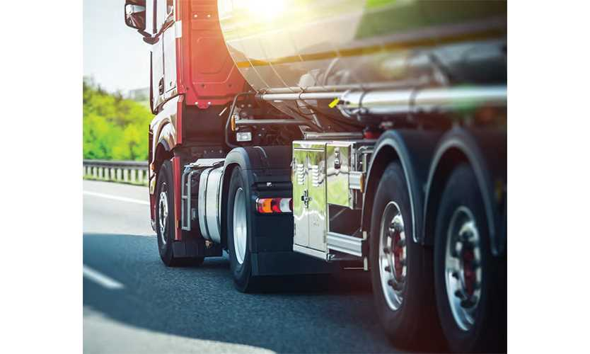Specialty insurers fill trucking gap as admitted market hits the brakes