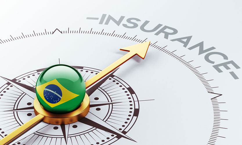 Brazil insurance
