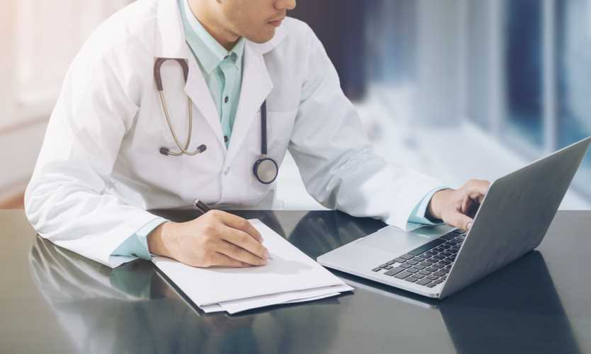 Most workers comp medical reviews agree with treating physician