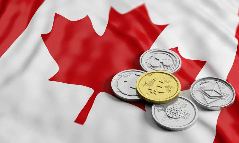 Canadian cryptocurrency regulation