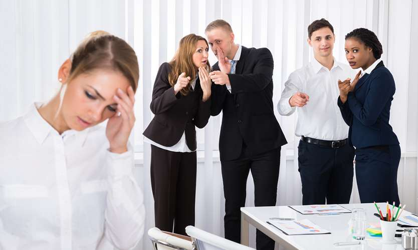 Awareness of workplace bullying 'epidemic' grows