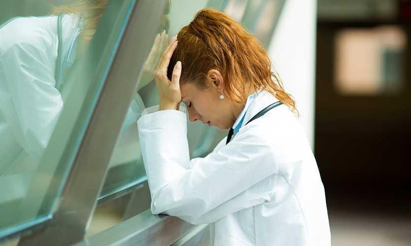 Violence against health care workers captures regulators' attention