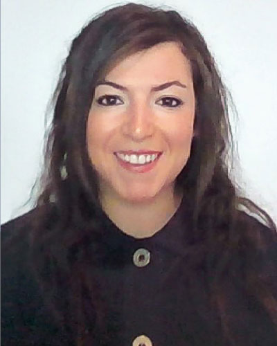 Melissa Boyars