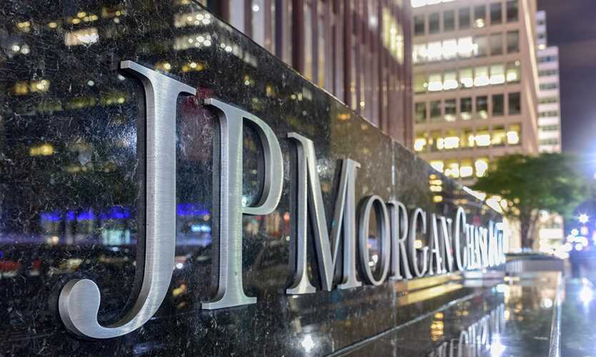 JPMorgan Chase hit with pay discrimination lawsuit