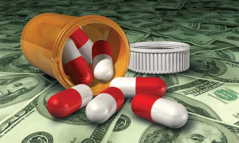 Doctors keep dispensing despite reforms