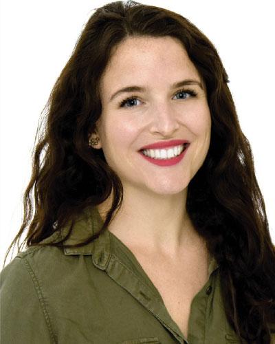 Connie Tregidga
