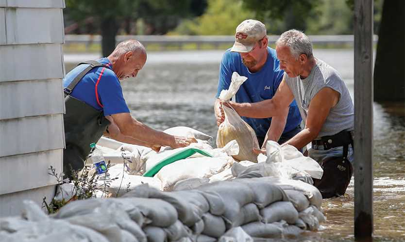 Market ready to offer flood coverage as NFIP awaits reauthorization