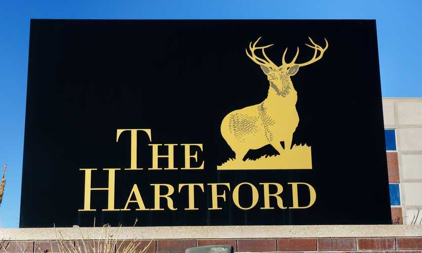Image result for Hartford Financial Services