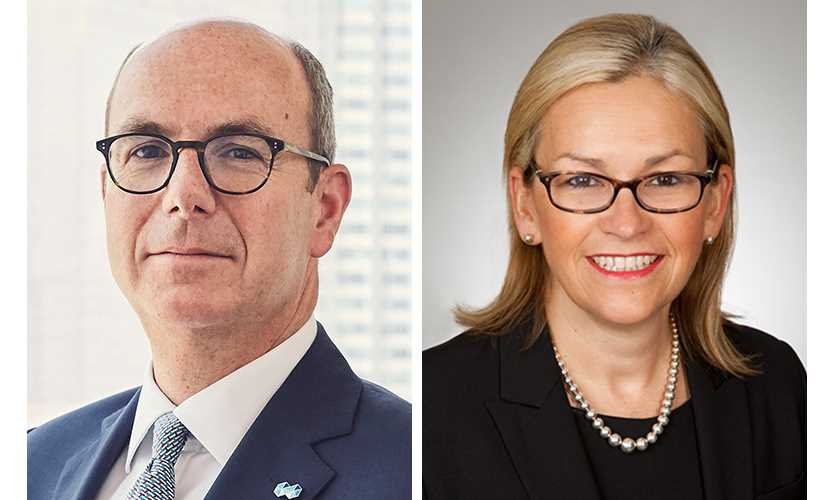 Marsh makes executive changes for UK, Canada