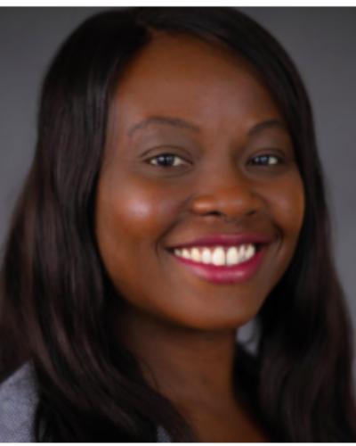 Esther Omoloyin