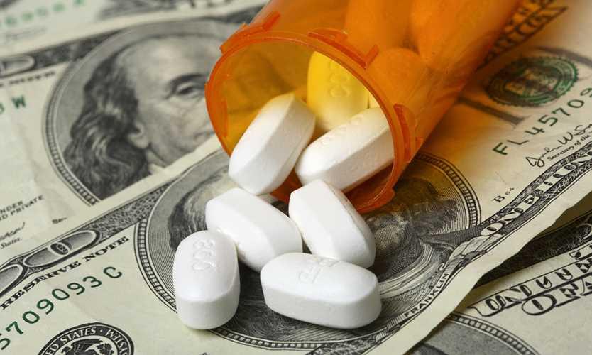 drug spending