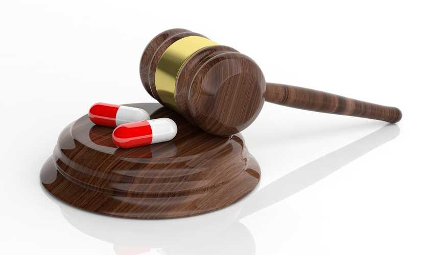 Drugmaker lawsuit