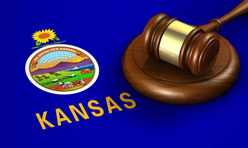 Kansas Supreme Court denies comp claim by roofer hit by drunk driver