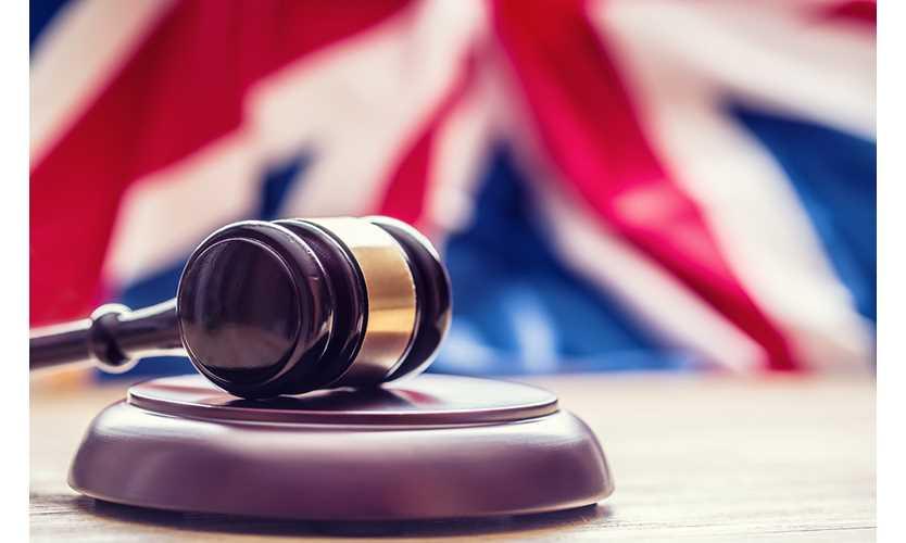 British court