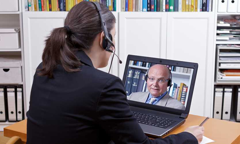 N.Y. launches virtual comp hearings for workers, attorneys
