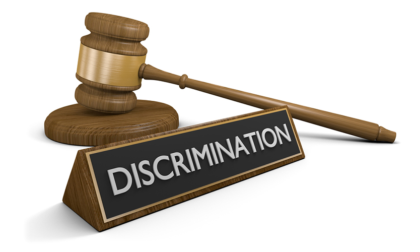 Discrimination ruling