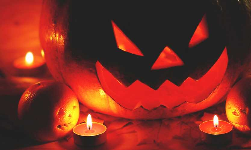 Halloween must-haves: Tricks, treats and insurance