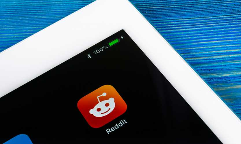Reddit says user data between 2005 and 2007 breached