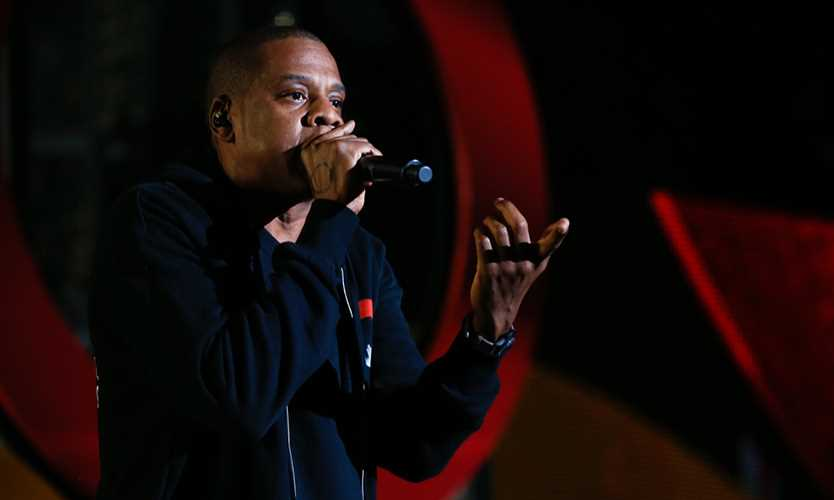 Appeals court affirms copyright infringement ruling favoring rapper Jay Z