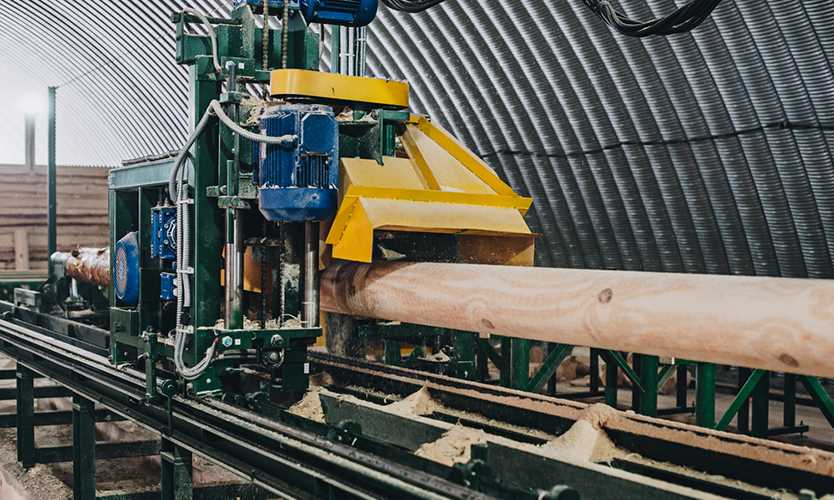 Lumber firm fails to protect workers from machine, other hazards: OSHA