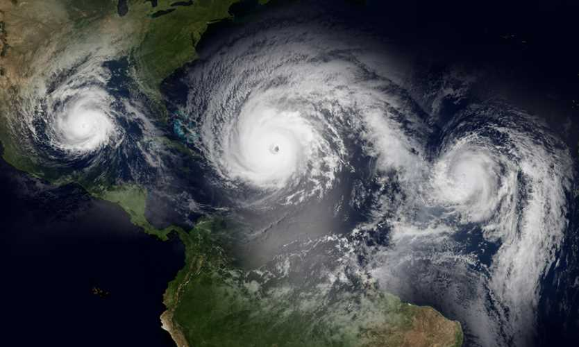 Losses from hurricanes Harvey, Irma, Maria an earnings event for insurers: Moody's