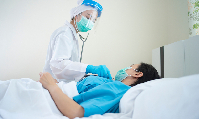OSHA plans to tackle infectious disease standard in 2022