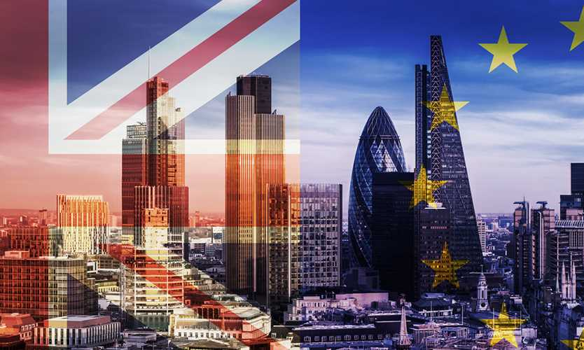 AIG restructures European operations ahead of Brexit