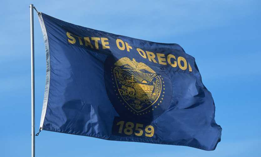 Oregon comp costs continue downward trend