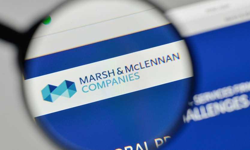 Marsh & McLennan Agency buys North Carolina broker