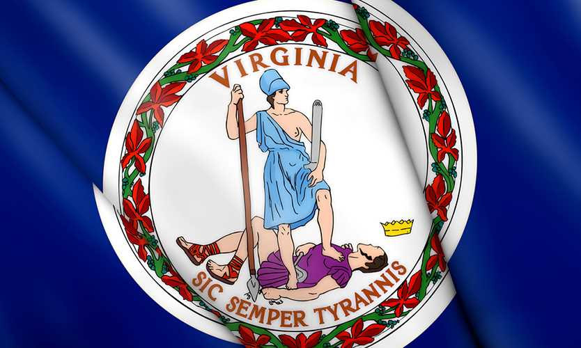 Virginia firefighters cancer presumption bill postponed