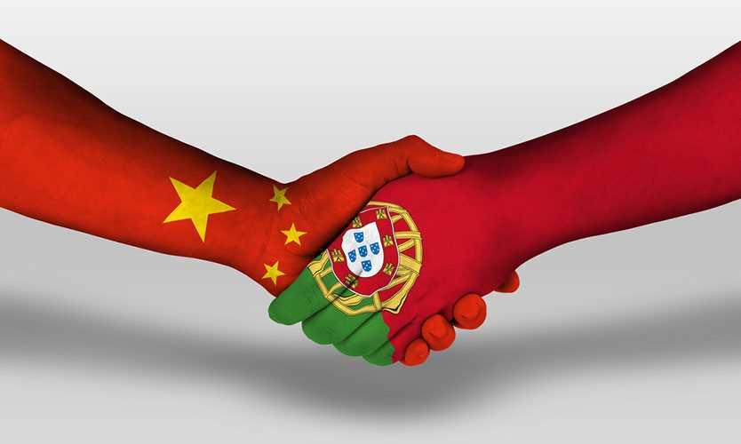 China Portugal insurers