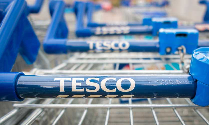 Britain's Tesco faces record equal pay claim