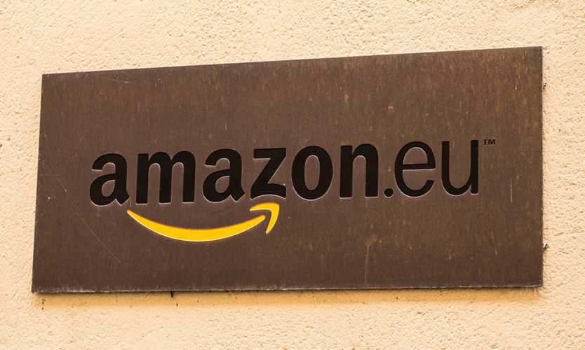 EU could fine Facebook, Amazon billions of dollars: Official