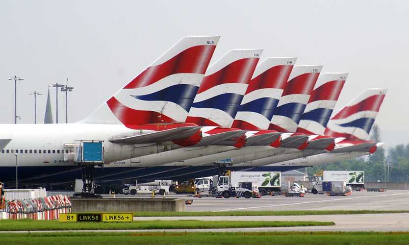 British Airways says 185,000 more payment cards possibly hit in cyber attack