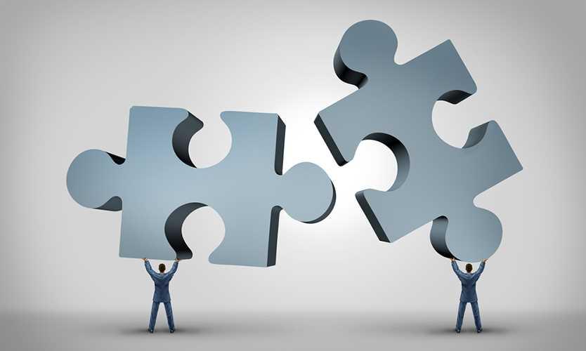 Business acquisition