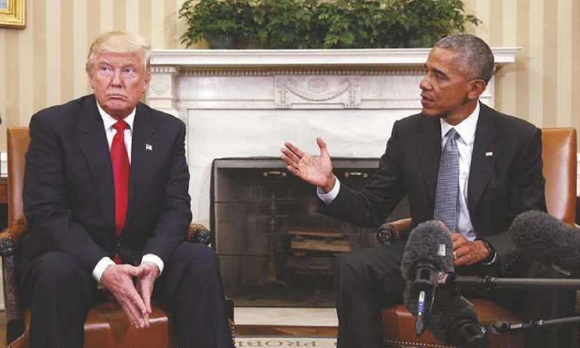 Trump administration may thwart OSHA rules
