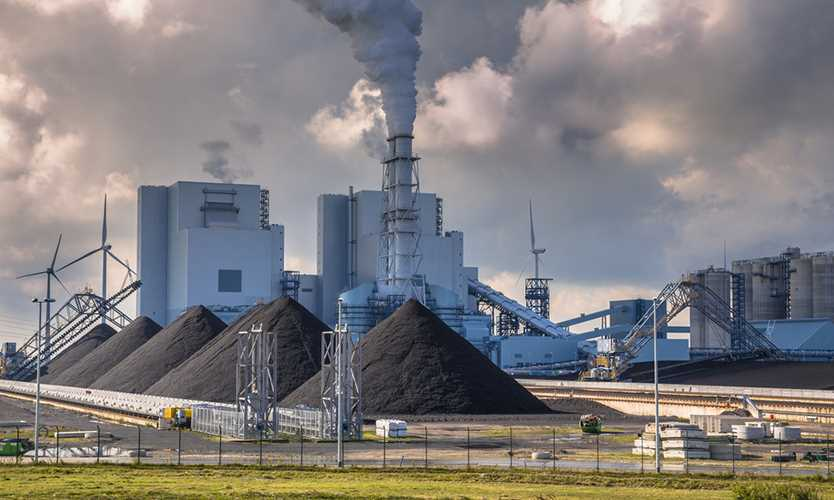 Coal underwriting changes not expected to hurt insurer, reinsurer ratings
