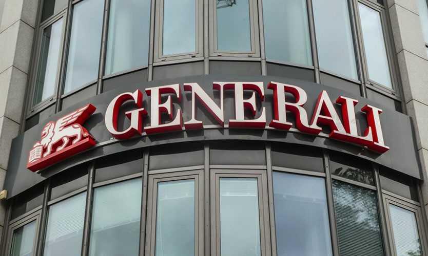 Italian insurer Generali
