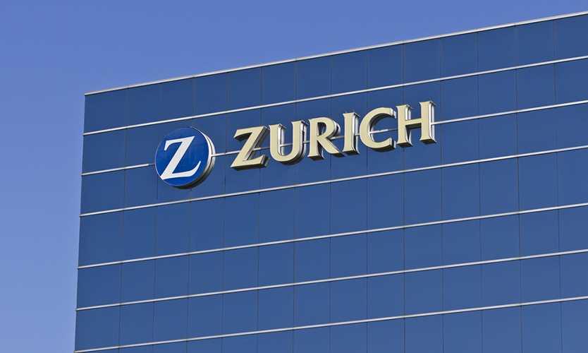 Zurich Insurance eyes IT savings as first-half profit beats