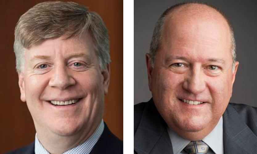 FM Global promotes longtime business leaders