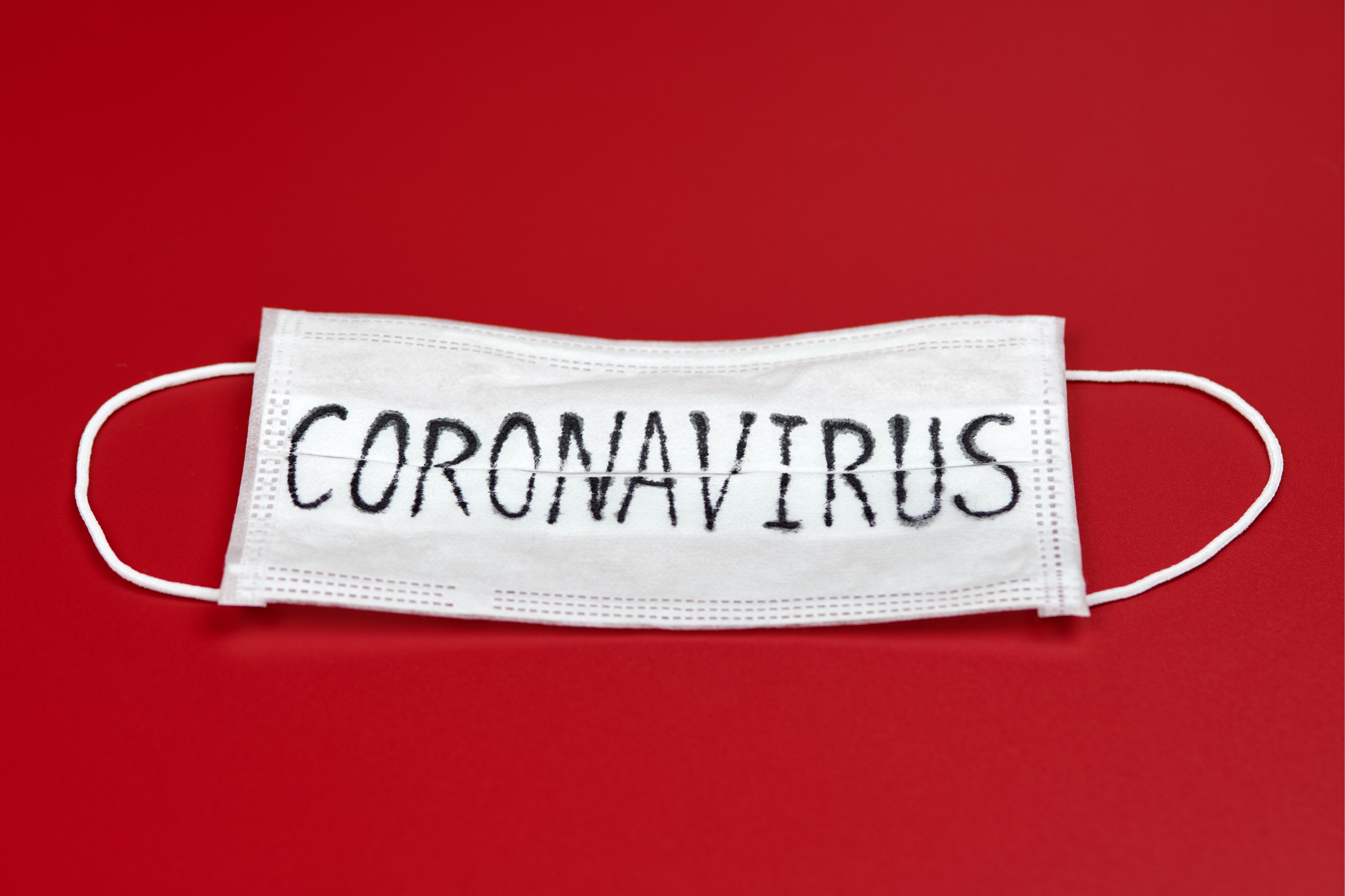 COVID safeguards