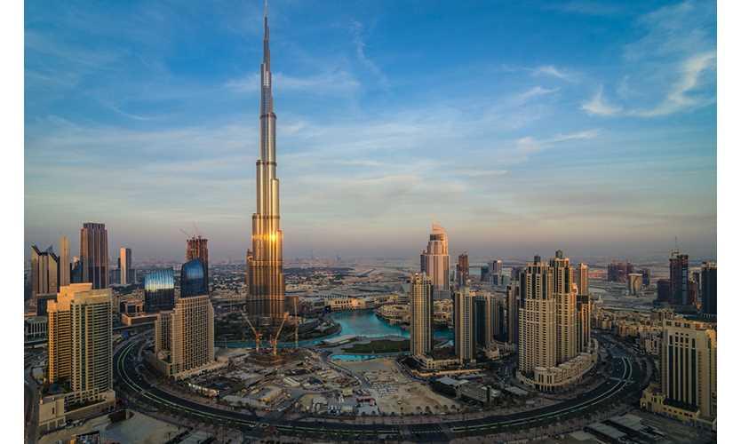 Arch establishes new reinsurance unit in Dubai
