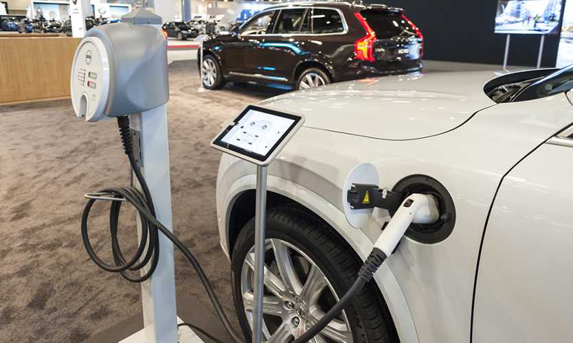 Class action against Volvo over hybrid car mileage reinstated