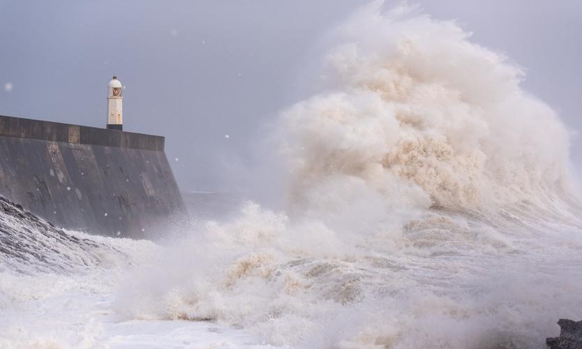 Ciara-Sabine storm