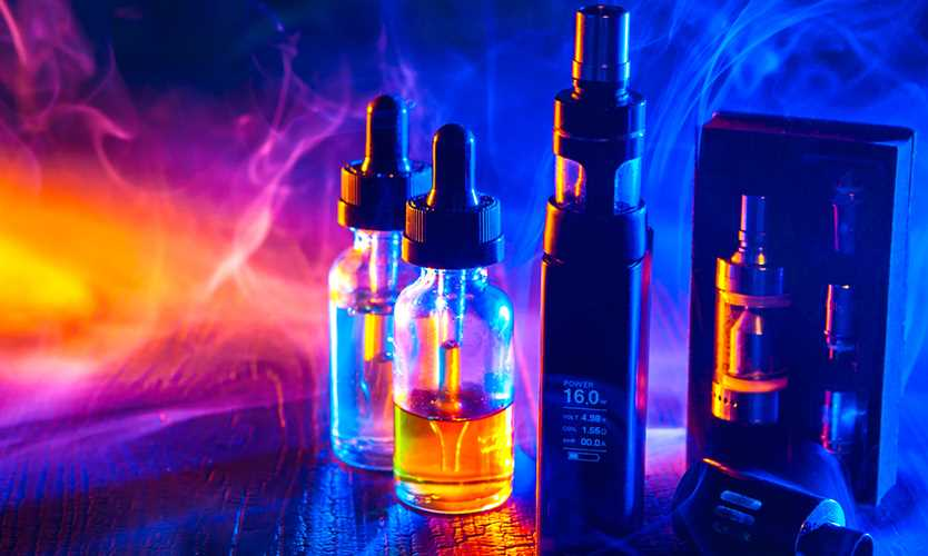 OSHA orders vaping firm to pay whistleblower manager